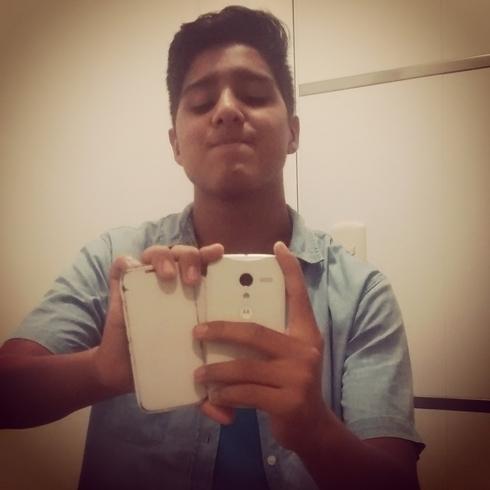Busco pareja. Chico de 17 años busca chica en Perú, Trujillo