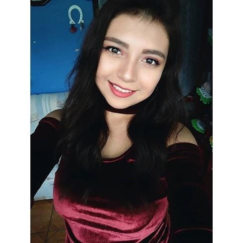 Busco pareja. Chica de 18 años busca chico en México, Distrito Federal
