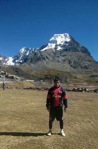 Busco pareja. Chico de 28 años busca chica en Perú, Huancayo