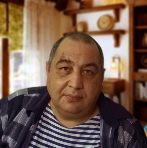 Busco pareja. Hombre de 48 años busca mujer en Belarus