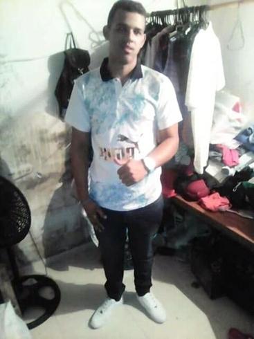 Busco pareja. Chico de 18 años busca chica en Colombia, Barranquilla
