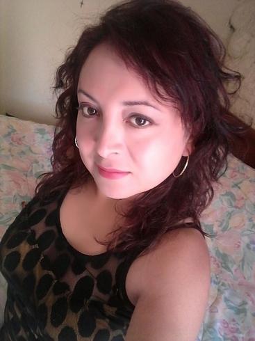 Busco pareja. Mujer de 38 años busca hombre en Ecuador, Cuenca