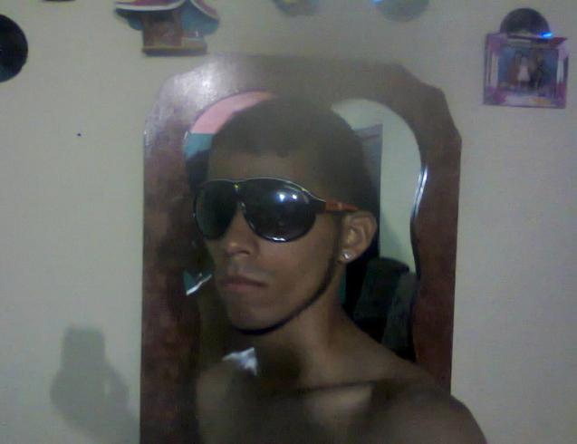 Busco pareja. Chico de 23 años busca chica en Venezuela, Guayana