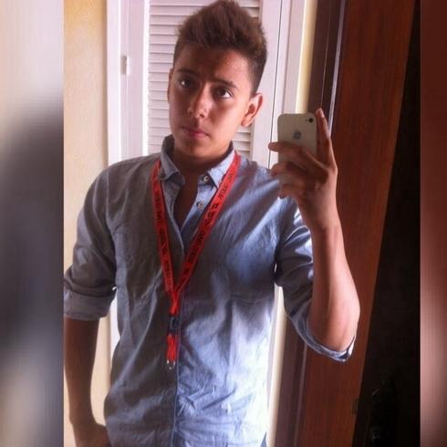 Busco pareja. Chico de 16 años busca chica en España, Barcelona