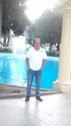 Busco pareja. Hombre de 51 años busca mujer en Chile, Santiago