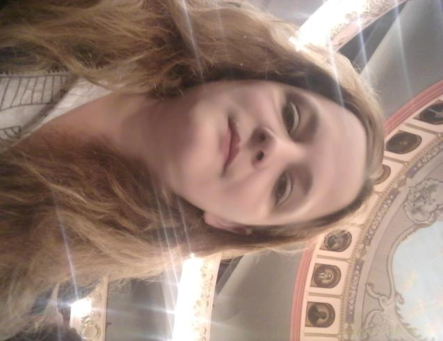 Busco pareja. Mujer de 35 años busca hombre en Argentina, Buenos Aires