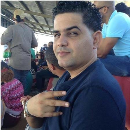 Busco pareja. Hombre de 36 años busca mujer en República Dominicana, Santiago