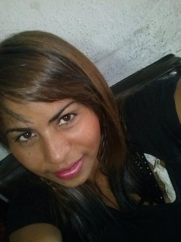 Busco pareja. Chica de 25 años busca chico en Venezuela, Guarenas