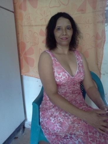 Busco pareja. Mujer de 47 años busca hombre