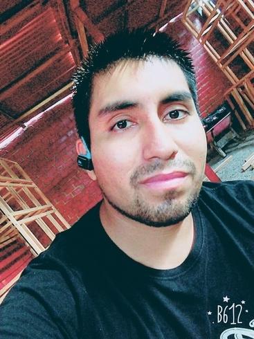 Busco pareja. Chico de 25 años busca chica en Perú, Huacho