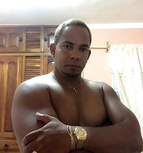 Busco pareja. Hombre de 37 años busca mujer en Cuba, Nueva Gerona