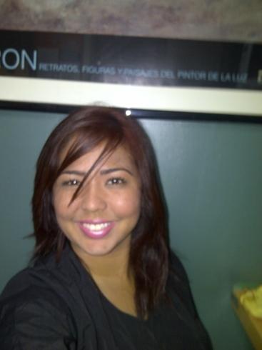 Busco pareja. Chica de 28 años busca chico en Venezuela, Caracas