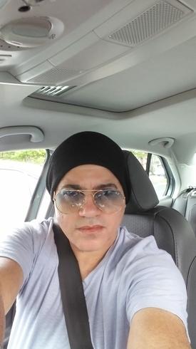 Busco pareja. Hombre de 45 años busca mujer en Estados Unidos de América, Miami