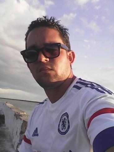 Busco pareja. Chico de 0 años busca chica en Cuba, Las Tunas