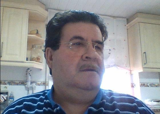 Busco pareja. Hombre de 62 años busca mujer en España, Leon