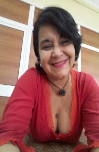 Busco pareja. Mujer de 56 años busca hombre en Cuba, Habana
