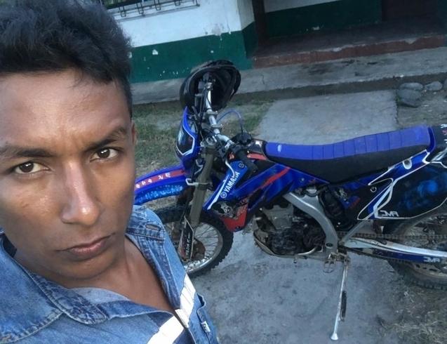 Busco pareja. Chico de 26 años busca chica en Ecuador, Sucumbios