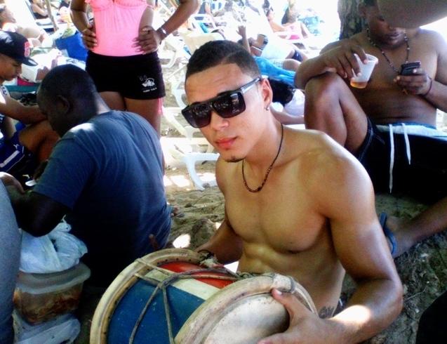 Busco pareja. Chico de 23 años busca chica en República Dominicana, Puerto Plata