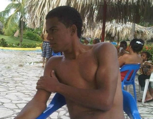 Chica busca chico en Contactos República Dominicana