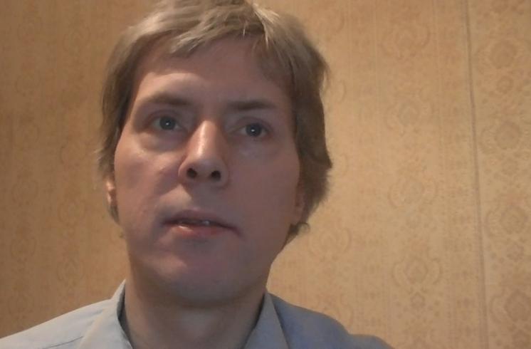 Busco pareja. Hombre de 46 años busca mujer en Rusia, Moscow
