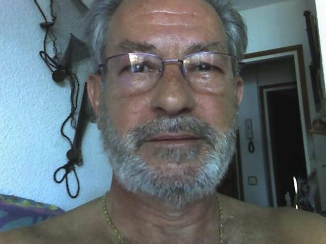 Busco pareja. Hombre de 56 años busca mujer en España, Barcelona