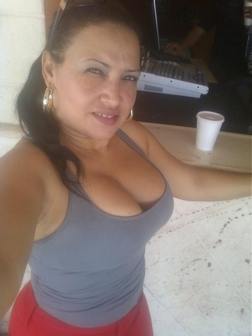 Mujer busca hombre en Contactos Venezuela