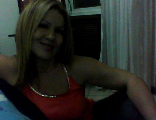 Busco pareja. Mujer de 53 años busca hombre en Colombia, Bucaramanga