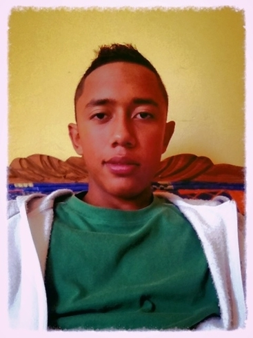 Busco pareja. Chico de 18 años busca chica en México, Tonala