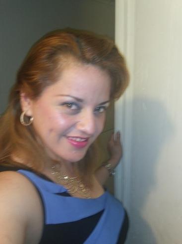 Busco pareja. Mujer de 35 años busca hombre en Estados Unidos de América, Jacksonville