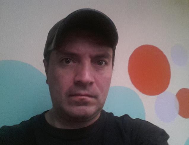 Busco pareja. Hombre de 42 años busca mujer en Colombia, Bogotá