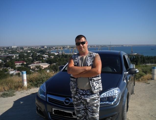 Busco pareja. Hombre de 36 años busca mujer en Rusia, Феодосия