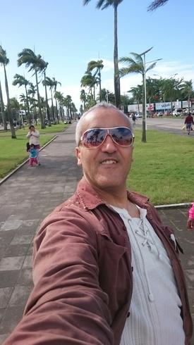 Busco pareja. Hombre de 48 años busca mujer en Francia, Montrichard