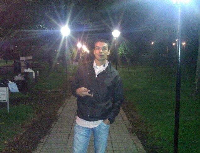 Busco pareja. Hombre de 32 años busca mujer en Colombia, Bogotã¡