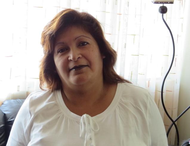 mujer peruana busca hombre