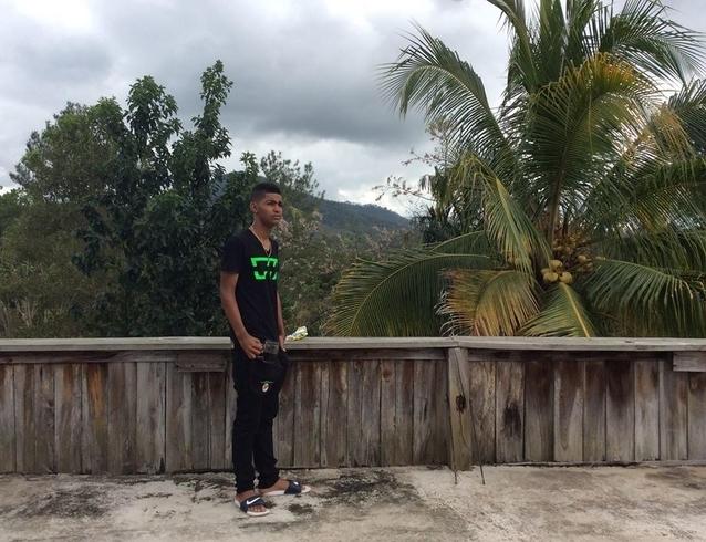 Busco pareja. Chico de 19 años busca chica en República Dominicana, Santo Domingo