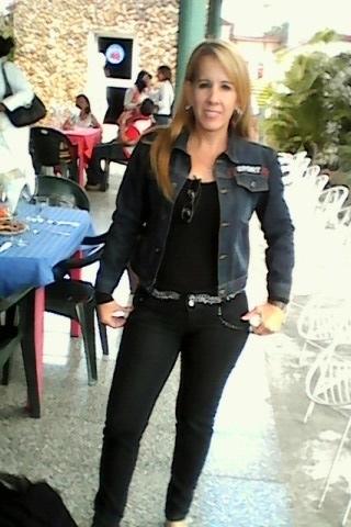 Busco pareja. Mujer de 40 años busca hombre en Cuba, Cienfuegos