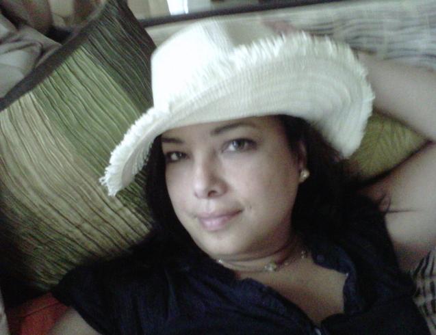 Busco pareja. Mujer de 50 años busca hombre en Panamá, Panamá