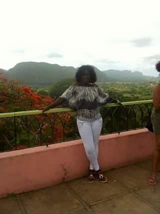 Busco pareja. Mujer de 33 años busca hombre en Cuba, Habana