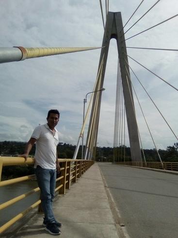 Busco pareja. Hombre de 31 años busca mujer en Perú, San Martin