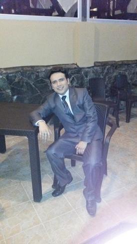 Busco pareja. Hombre de 30 años busca mujer en Ecuador, Ambato