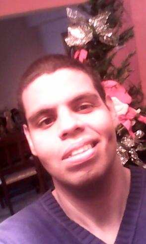Busco pareja. Chico de 24 años busca chica en Venezuela, Caracas