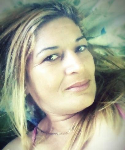 Busco pareja. Mujer de 39 años busca hombre en Cuba, Habana