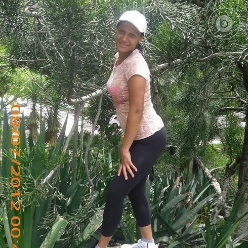 Busco pareja. Mujer de 36 años busca hombre en Venezuela, Caracas