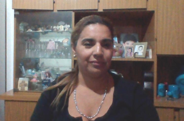 Busco pareja. Mujer de 51 años busca hombre en Argentina, Pilar