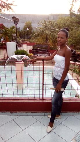 Busco pareja. Chica de 25 años busca chico en Cuba, Santiago De Cuba