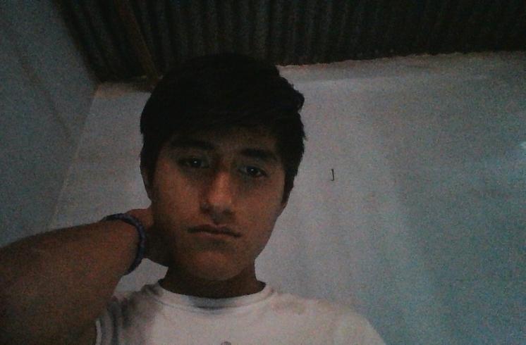 Busco pareja. Chico de 19 años busca chica en Perú, Ayacucho