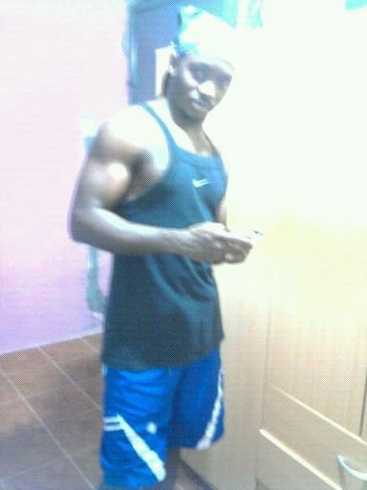 Im gay in jamaica