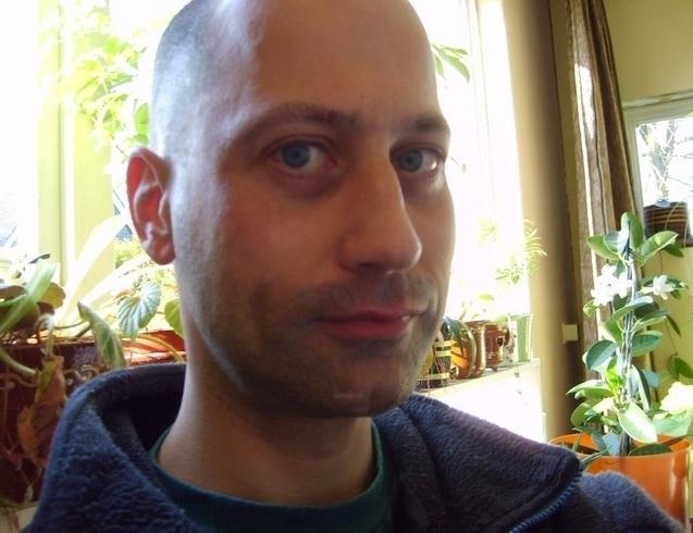 Busco pareja. Hombre de 49 años busca mujer en Holanda, Groningen