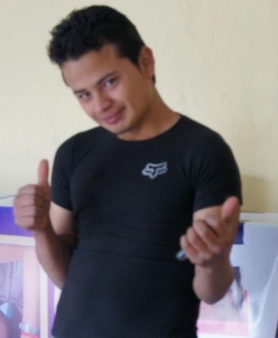 Busco pareja. Chico de 24 años busca chica en Ecuador, Azogues