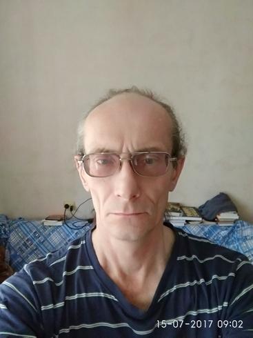 Busco pareja. Hombre de 49 años busca mujer en Rusia, Kasan, Rusia